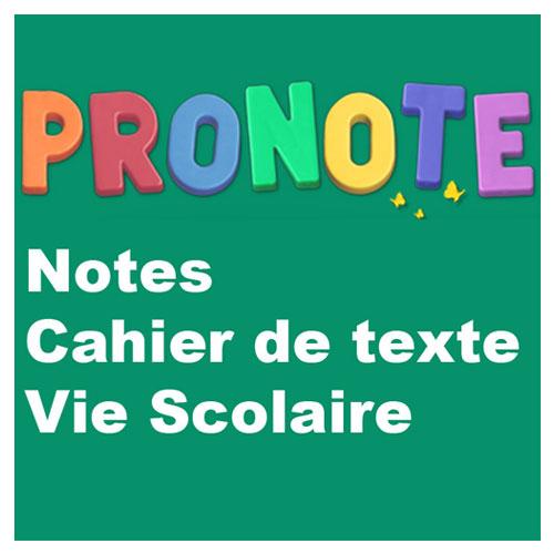 """Résultat de recherche d'images pour """"logo pronote"""""""