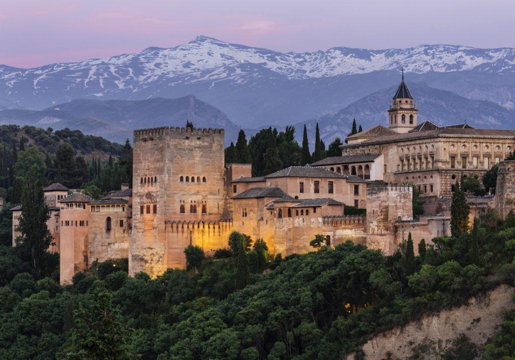 Voyage en Espagne 2nd